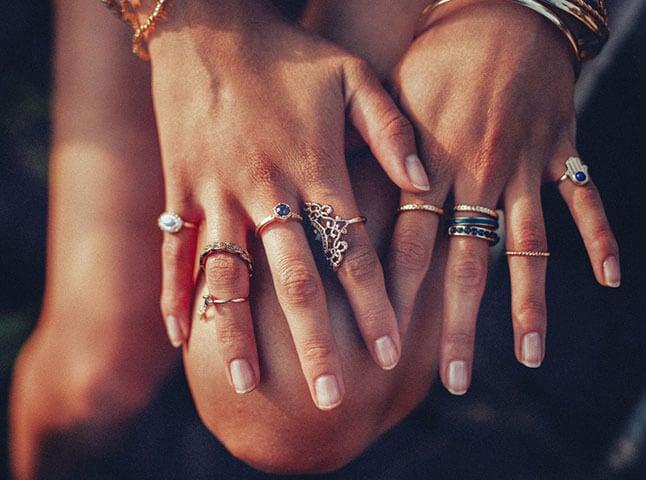 Jewellery interest free