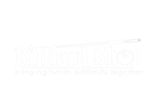 The Billiard Shop logo Interest free Finance