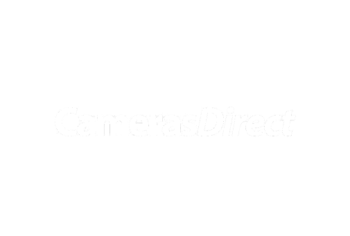 Cameras Direct logo interest free