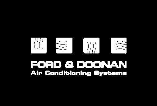 Ford & Doonan logo, Get up to 36 Months Interest Free