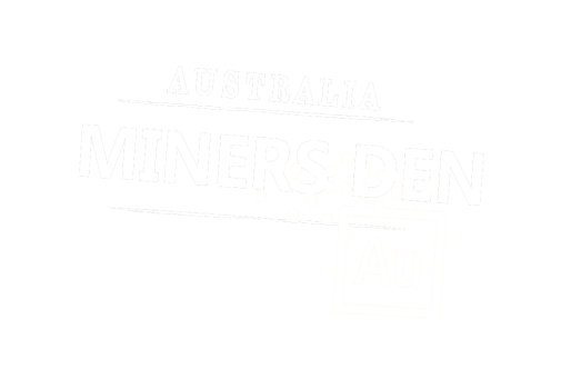 Miners Den Australia logo Interest Free Finance