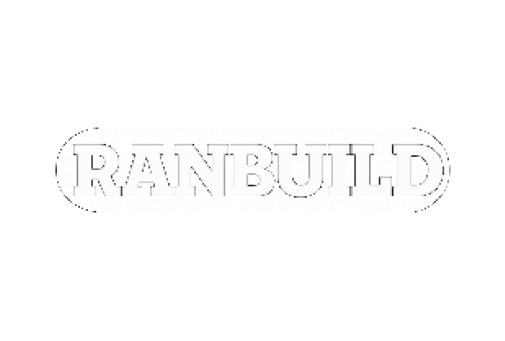 Ranbuild logo Interest Free