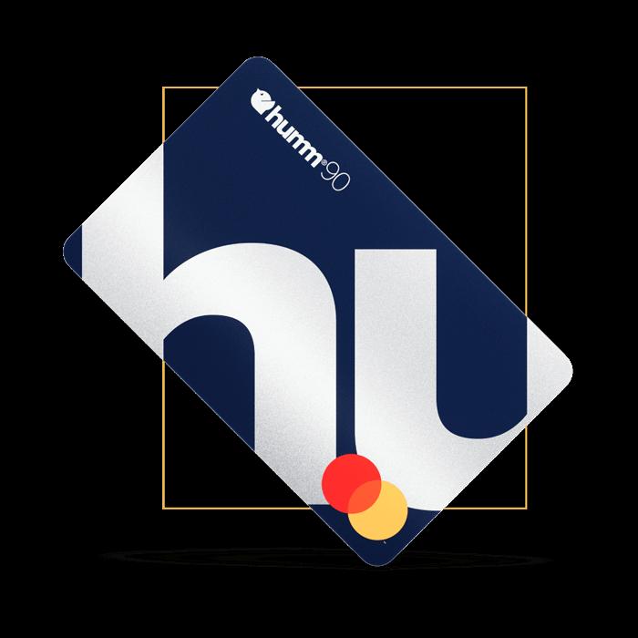 humm90 card offer